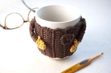 Un gros pull pour une ptite tasse de café svp