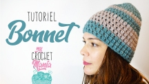 Tuto bonnet simple