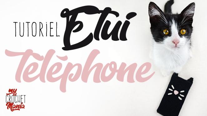 TUTO ETUI DE TELEPHONE